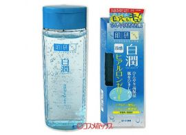 Hada Labo SHIROJUN Cooling Hyaluronic Gel 200мл