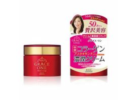 KOSE Grace One Perfect 3 in1 Moisturizer 100г