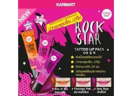 Cathy Doll Rockstar Tattoo Lip Pack 10г