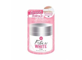 Cathy Doll Fiber White X Gel 6г