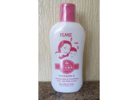 ISME Family Care Lotion Vitamin E Face & Body 150мл