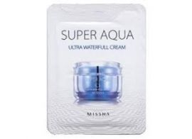 Missha Super Aqua Ultra Water-Full Cream 1мл