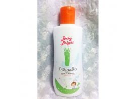 Baby Bright Citronella Lotion for Sensitive Skin 100мл