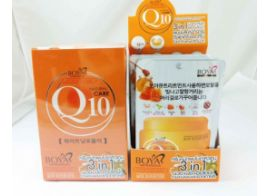 Boya Hair Professional Intensive Treatment Q10 18г