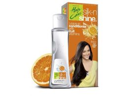 Silk-n-shane conditioner 50мл
