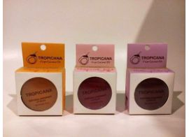 Tropicana Natural Coconat Lip Balm 10г