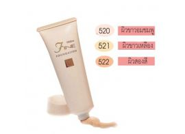 Mistine Fine Cream Foundation 50г