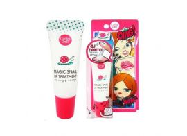 Cathy Doll Magic Snail Lip Treatment 10г