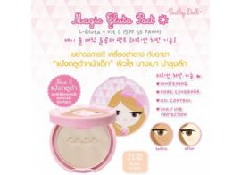 Cathy Doll Zoom in Magic Gluta Pact SPF50 PA+++ 4.5г