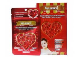 Naturerich Red Algae & Gold Cream 12г