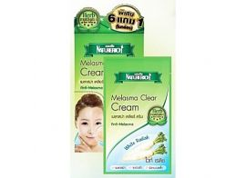 Naturerich  Melasma Clear Cream 8г