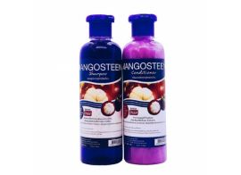 Mangosteen Shampoo&Condition 360ml+360ml