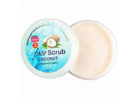 Face Scrab Coconut 100г