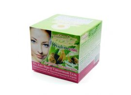 Darawadee 99% Aloe Vera & Snail Collagen Cream 100мл+ Aloe Vera Soap
