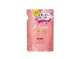 Kose Cosmeport Je l 'aime Relaxing Treatment Soft & Moist refill 400мл