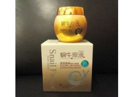 Snail Factor Whitening & Bright Sleep Mask 120г