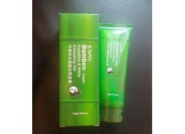 Bamboo Fresh Hydration & White Exfoliating Gel 120г