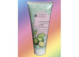 Oriental Princess Tropical Nutrients Bergamot Hair Treatment 200мл