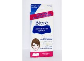 Biore Pore Pack 4шт