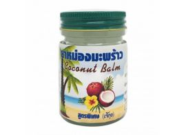 Coconut Massage Balm 50г