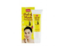 Peel-off Mask Pineapple 120мл