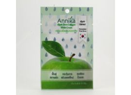 Annika Apple Stem Collagen White Cream 10г