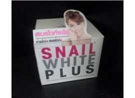 Snail White Plus Cream 30г
