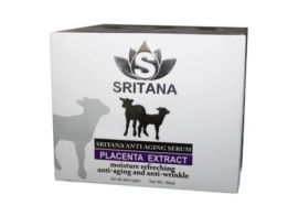 Sritana Anti-aging Serum Placenta Extract 30мл