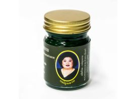 Yanang Leaf  Green Balm 50г