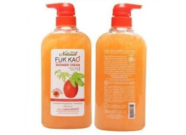 Mistine Natural Fuk kao Shower Cream 500мл