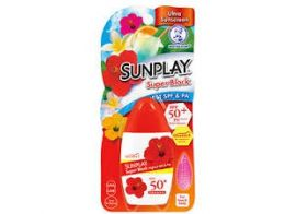 Rohto Sunplay Super Block SPF50+ PA ++++ 35г