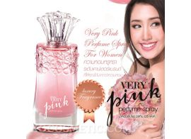 Mistine Very Pink Perfume Spray 50мл