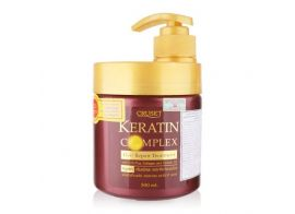 Cruset Keratin Complex Hair Repair Treatment  500мл
