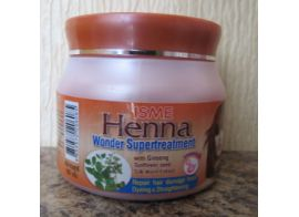 ISME Wonder Hair Supertreatment Henna 250мл