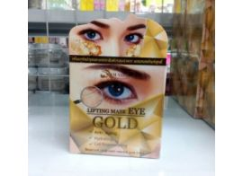 Lifting Mask Eye Gold 30г