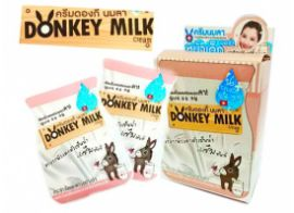 Fuji Donkey Milk Cream 8г