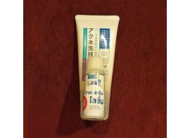 Hada Labo Deep Clean & Blemish Control Face Wash 100г + Super Hyaluronic Acid Face  Lotion 30мл