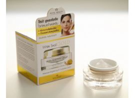 Royal Beauty White Snail Gold Cream 15г