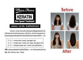 MoreThan Keratin One Speed Treatment 30мл