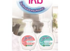 Benice Foaming Hand Wash Kichen Care 250мл