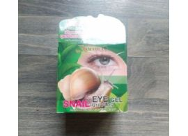 Snail Eye Gel Q10 Plus 30мл