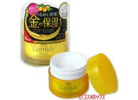 Utena Lumice Moist Gel Cream 80г