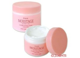 Kracie Moistage Washable Cold Cream 100г