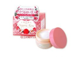 MEISHOKU Organic Rose Skin Conditioning Gel 90г