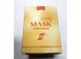 XIMIVOGUE Sleeping Mango Mask 100г