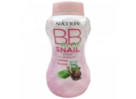 Natriv BB Aloe Snail Powder 40г