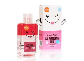 Pibamy Love You Cherry Cleansing Oil 150мл