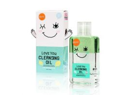 Pibamy Love You Aloe Vera Cleansing Oil 150мл