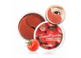 Bania Tomato Hydrogel Eye Patch 60шт