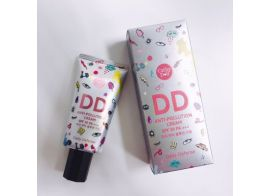 Cathy Doll DD Anti Pollution Cream SPF30 PA+++ 50мл